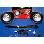 Kit Faros Antinieblas Renault Kangoo (1999 - 2006) - Vic