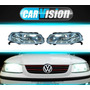 Optica Volkswagen Gol G3 / Tercera Generacion