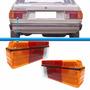Faro Vw Gacel 87 88 89 90 91 Original 3 Modelo
