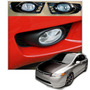 New Civic 2009 2011 Kit Faros Antinieblas Compl Tuningchrome