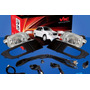 Kit Faros Auxiliares Chevrolet Classic (desde 2010) - Vic