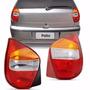 Faro Trasero Fiat Palio Fire 2001 2002 2003 2004 2005 2006