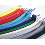 Cable Textil Colores Desde 2m De Largo - Accesorios Lámpara