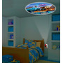 Luz Led Proyectable Disney Cars 6 Imágenes. Producto Inédito