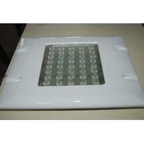 Luminarias A Leds Para Estaciones De Servicio Liquido Y Gnc
