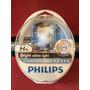 Lampara H4 Philips Cristal Vision