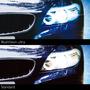 Philips Blue Vision H7 H4 H3 H1 Hb3 Hb4 4000k Envío Gratis!