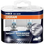 Lampara Hb3 Osram Night Breaker Unlimited 12v 60w