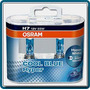 Lampara H7 Cool Blue Hyper Osram Alemana 5000k