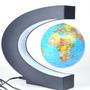 Mundo Magnetico - Flotante-mundo Levitador