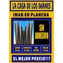 Iman En Plancha Sin Adhesivo - Por Metro - Espesor 0.4mm