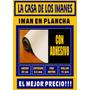 Iman En Plancha Con Adhesivo - Por Metro - Espesor 0.4mm