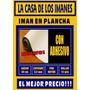 Iman En Plancha Con Adhesivo - Por Metro - Espesor 0.8mm