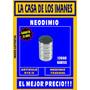 Iman De Neodimio 15x2mm - - El Mejor Precio!!!