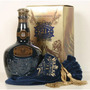 Whisky Chivas Regal 21 Años Royal Salute Sapphire Flagon
