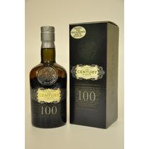 Whisky Chivas Regal Century Con El Libro De Las 100 Maltas