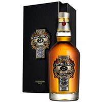 Whisky Chivas Regal 25 Años Original Legend - Origen Escocia
