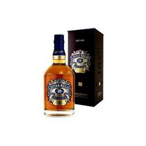 Whisky Chiva Regal 18 Años