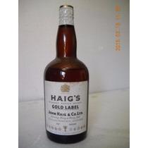 Whisky Haig S Año 1950 0800
