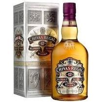 Whisky Chivas Regal 1000ml Estuche