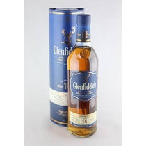 Whisky Glenfiddich 14 Años Single Malt 750ml En San Isidro
