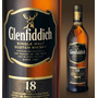 Whisky Glenfiddich 18 Años Single Malt 750ml En Estuche