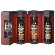 Whisky Glenfiddich Explorers Collection + Copa Degustación