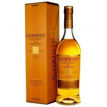 Glenmorangie 10 Años Single Malt Scotch Whisky Palermo Holly