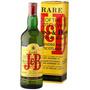 Whisky Jyb Botella Grande J&b C/ Estuche Importado Escocia