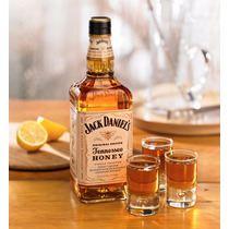 Jack Daniel´s Honey 1 L - Oferta Zona Norte!
