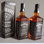 Jack Daniels Con Caja De 750ml - En Flores C.a.b.a.