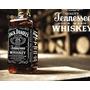 Whisky Jack Daniels Tennessee Botella 1 Litro