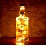 Jack Daniels Honey Botella De Litro.