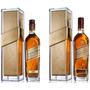 Whisky Johnnie Walker Gold Label 18 Años C/frapera Porsche