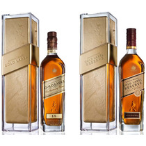 Whisky Johnnie Walker Gold Label 18 Años C/frapera Porsche