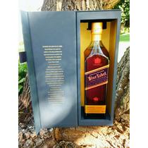 Whisky Johnnie Walker Blue Label 750cc.