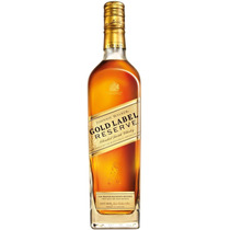 Johnnie Walker Gold Label Reserve X750ml. - Scotch Whisky