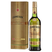 Whisky Jameson Gold Reserve 200ml En Estuche