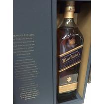Whisky Johnnie Walker Blue Label Tifanny Limited Edition!