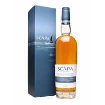 Scapa 16 Años Single Malt Scotch Whisky - Origen Escocia