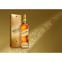 Whisky Johnnie Gold Reseve