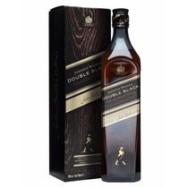 Johnnie Walker Double Black Label 750ml. - Origen Escocia