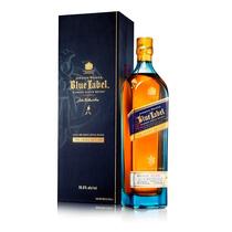Johnnie Walker Blue Label Mas Copa ! Consulte Por Envios