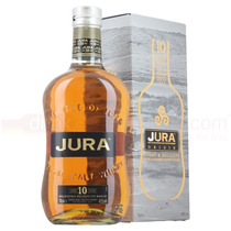 Whisky Jura 10 Years Single Malt 1 Litro