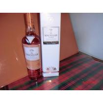 Whisky The Macallan Amber Single Malt ,importado , Escocia