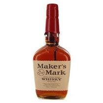 Whisky - Maker´s Mark - Kentucky Straight Bourbon -de 750 Ml