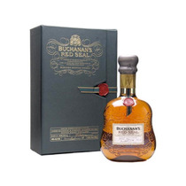 Whisky Buchanans Read Seal En Estuche Especial Escoces
