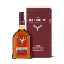 Whisky Dalmore Cigar Malt En Estuche Importado De Escocia