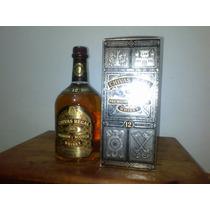 Whisky Chivas Regal 12 Años (750ml) - Original