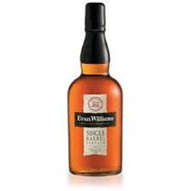 Evan Williams Bourbon Single Barrel Whisky Liniers Nordelta